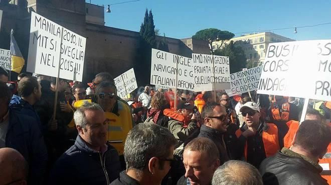 Il racconto della manifestazione a Roma di giugno 2009