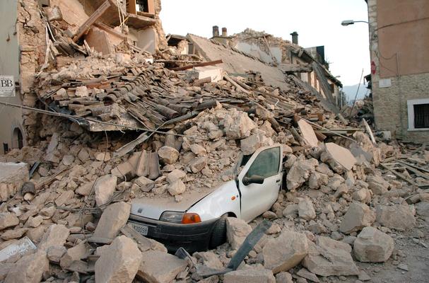 Tragedia in Abruzzo: lettera aperta di un volontario