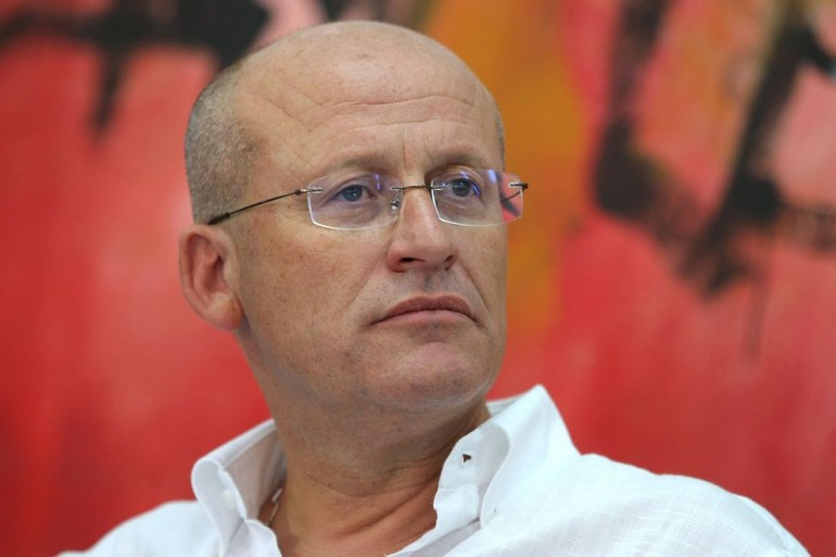 Carmelo Briguglio