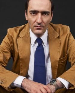 Marco Cobianchi, giornalista di Panorama e autore di Mani Bucate