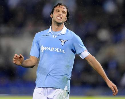 Lazio captain Stefano Mauri banned for six months