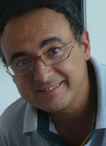 Giuseppe Teodoro, Coordinatore comitati romani contro l'elettrosmog