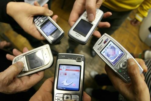 TLC: AGCOM E ANTITRUST APRONO INDAGINE SU SMS E MMS