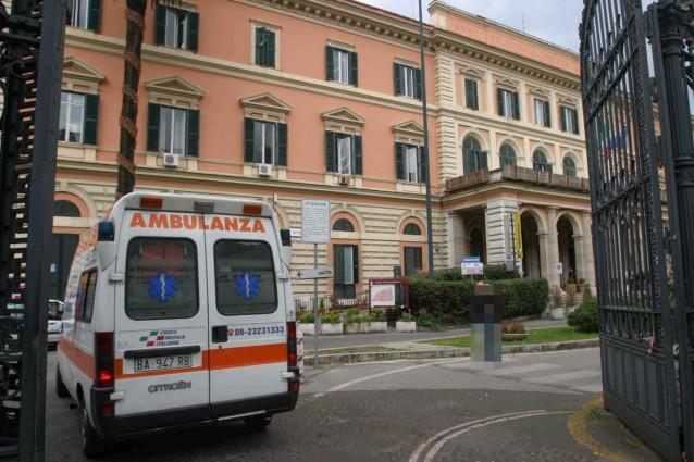Choc-al-pronto-soccorso-Umberto-I-di-Roma-arrivano-i-Nas-638x425