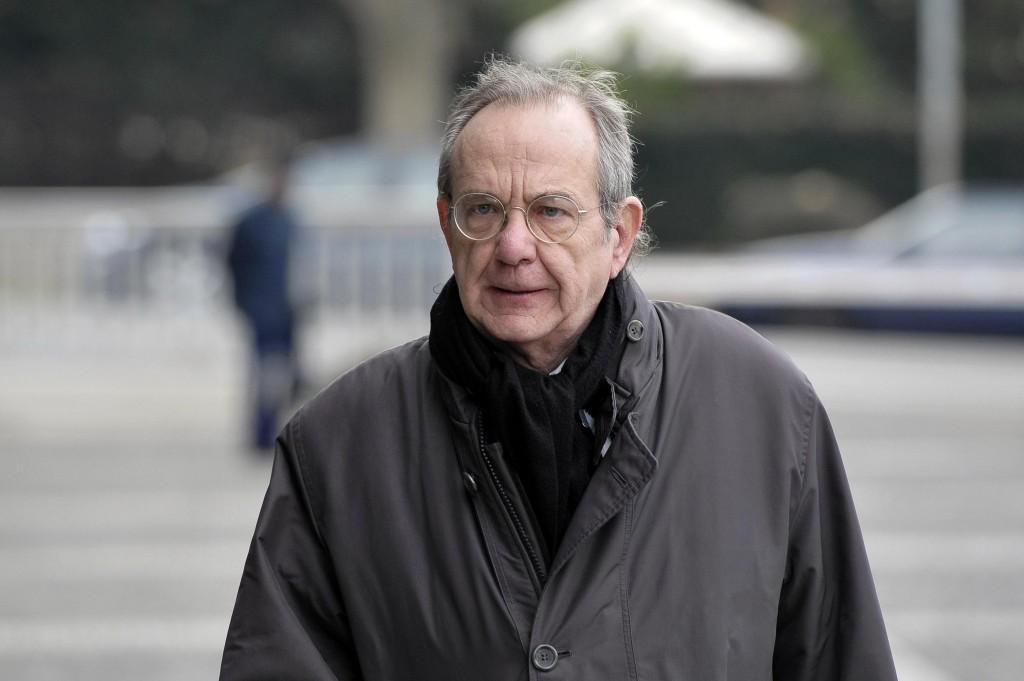 Governo:fonti Ocse, Padoan a Economia, torna da Sidney