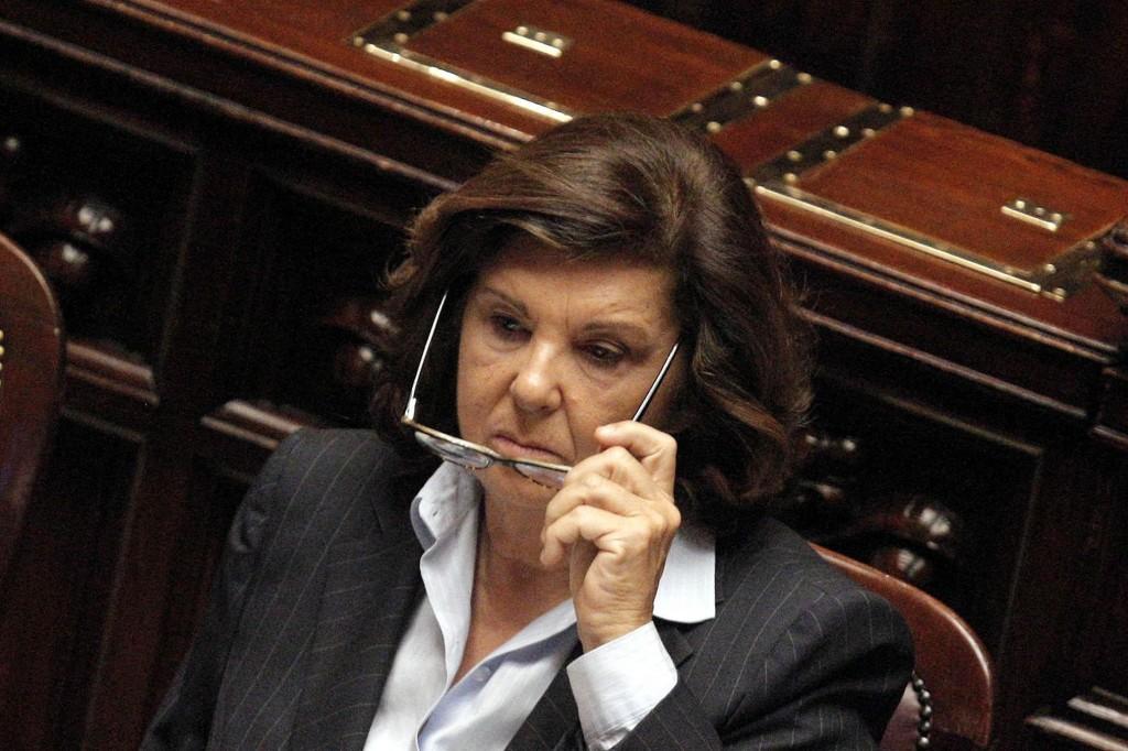 SULL'ANTICORRUZIONE ARRIVA FIDUCIA N.41 PER GOVERNO MONTI