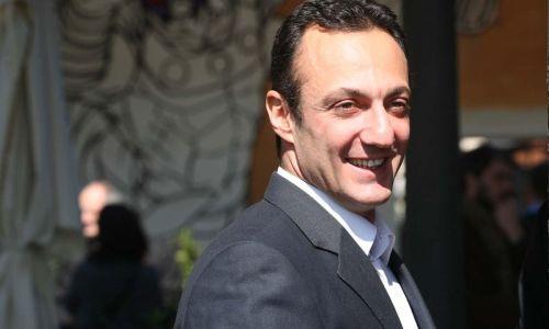 Marcello De Vito, capogruppo M5S al consiglio comunale. Fonte: omniroma.it