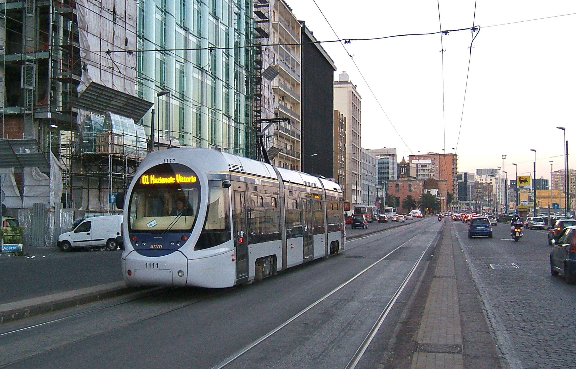 La rinascita del tram - Wild Italy - L'approfondimento ...