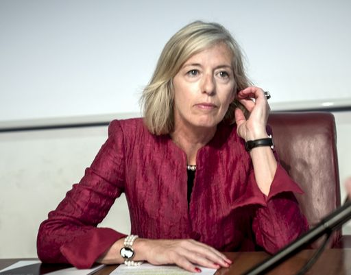 Il ministro dell'Istruzione, Stefania Giannini. Fonte: askanews.it