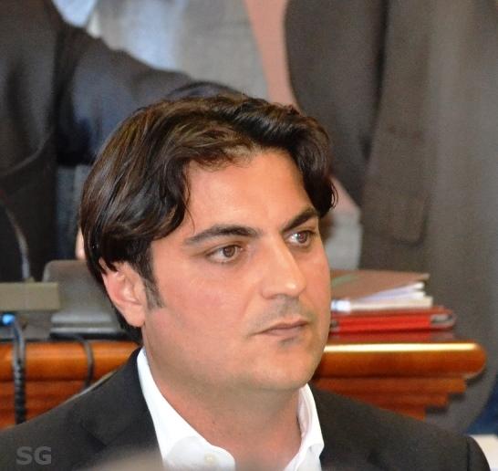 Andrea Tassone, ex Presidente del Municipio di Ostia