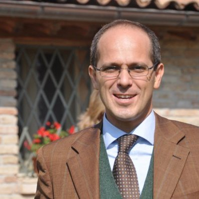 Edoardo Corbucci, Presidente Ordine Agronomi e Forestali della Provincia di Roma