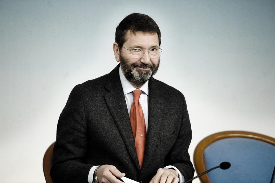 L'ex sindaco di Roma, Ignazio Marino. Fonte: internazionale.it