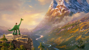 il viaggio di arlo the good dinosaur