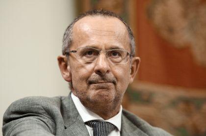 Dino Boffo, ex direttore de l'Avvenire. Fonte: lettera43.it