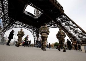 paris militari