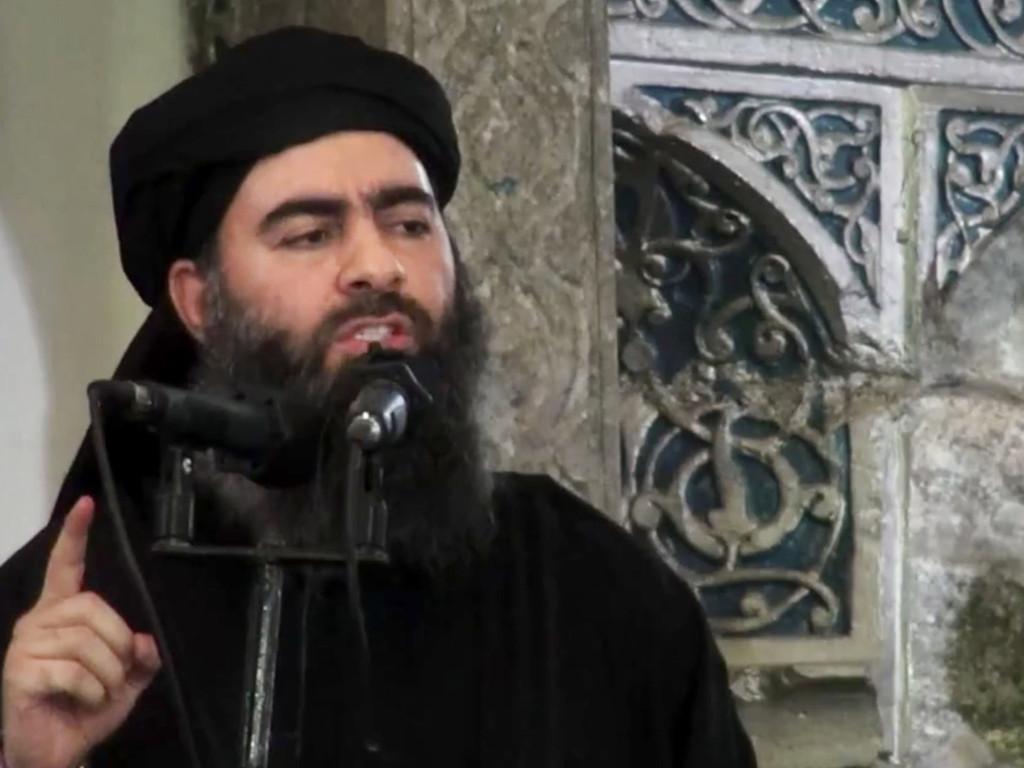 Abu Bakr al-Baghdadi. Fonte: independent.co.uk