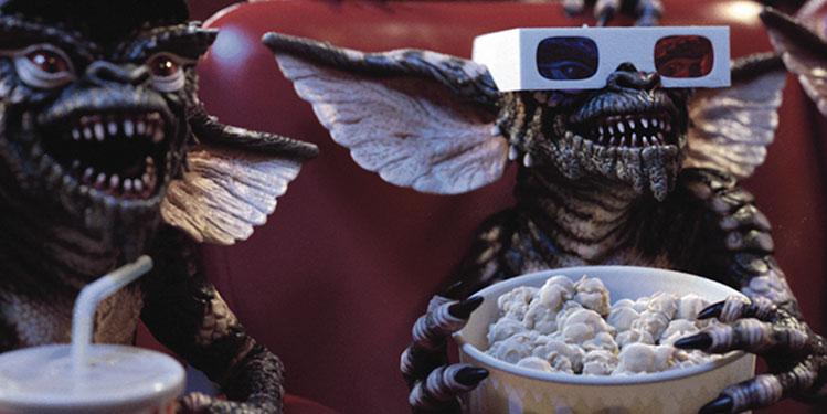 I film da vedere per una Natale all'insegna del cinema Gremlins