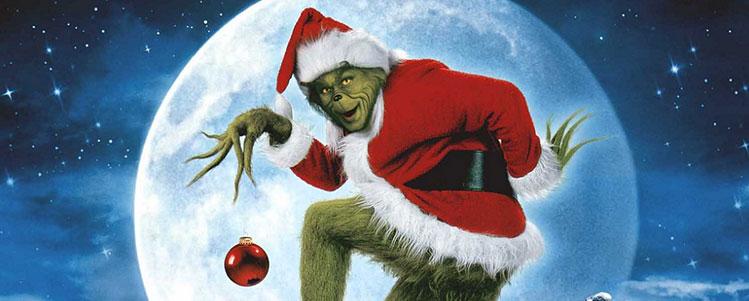 I film da vedere per una Natale all'insegna del cinema Il-Grinch