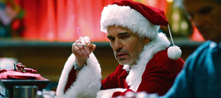 Natale, i film da vedere durante le feste babbo-bastardo