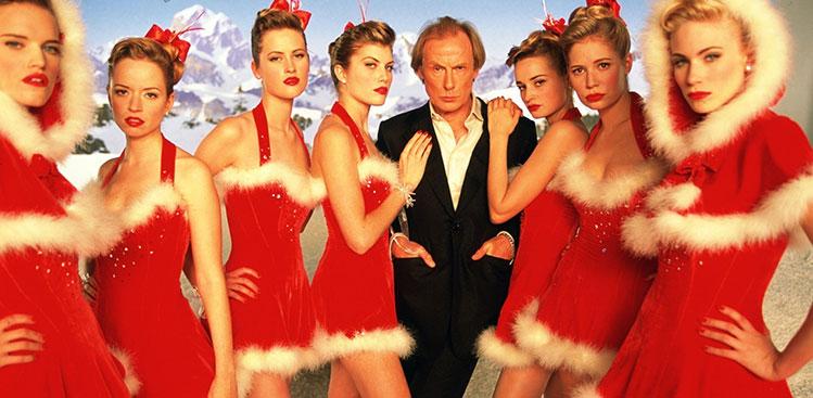 I film da vedere per una Natale all'insegna del cinema love-actually