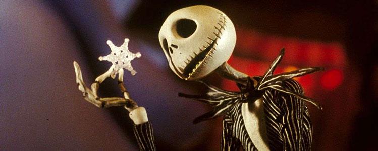 I film da vedere per una Natale all'insegna del cinema the-nightmare-before-christmas-jack-skellington