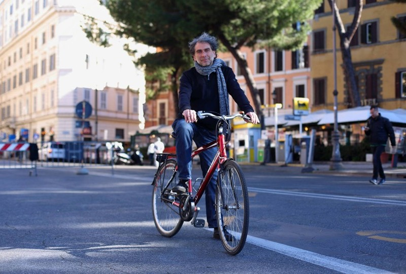 Gianfranco Mascia