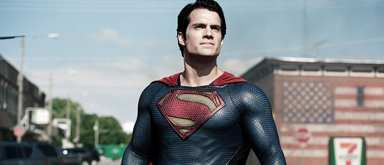 cinecomic Man of Steel Henry Cavill