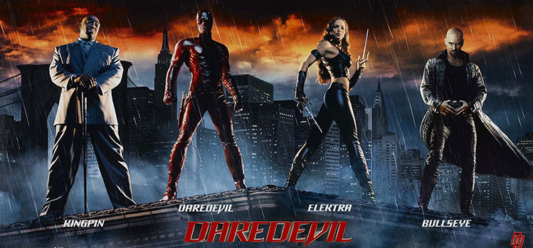 cinecomic daredevil film