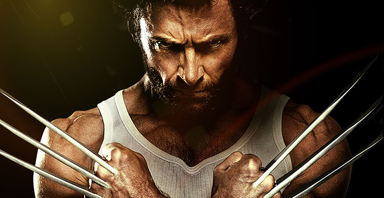 cinecomic wolverine film hugh jackman