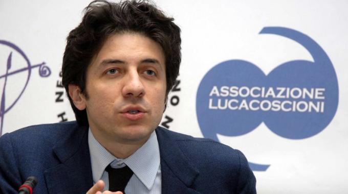 Marco Cappato. Fonte: www.sportcafe24.com