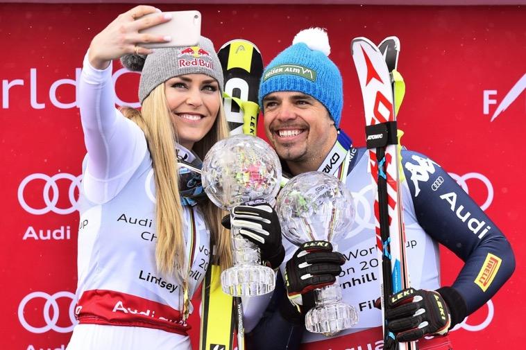 coppa del mondo di sci 2016