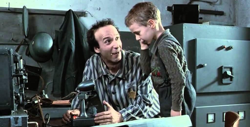 Film da vedere per la festa del papà - la vita è bella