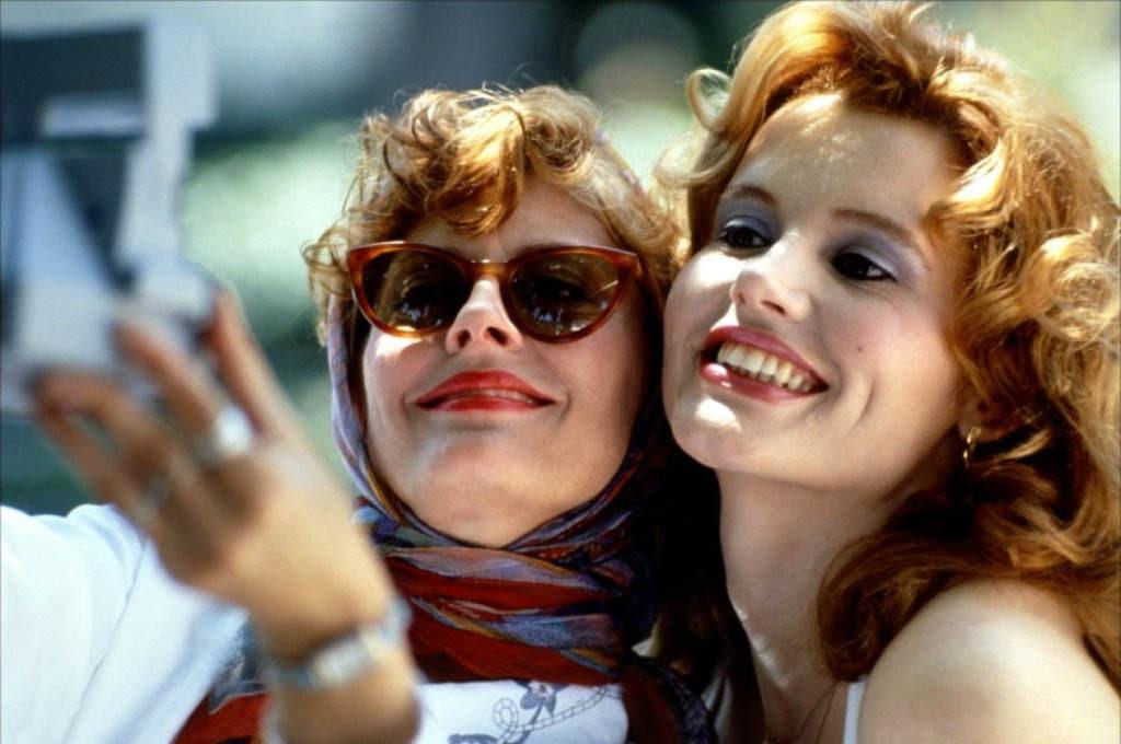 thelma e louise Festa della donna
