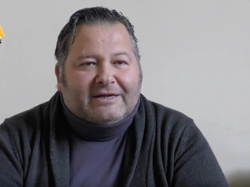 Claudio Lozzi