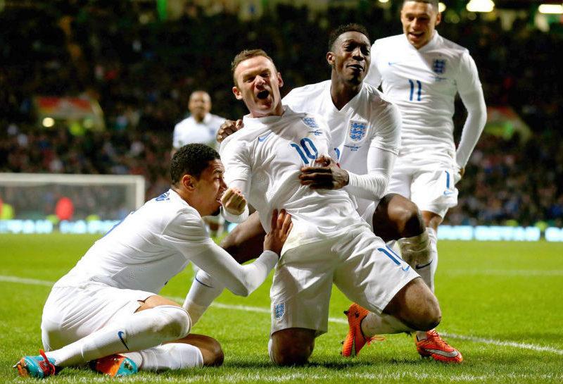 Inghilterra-nazionale