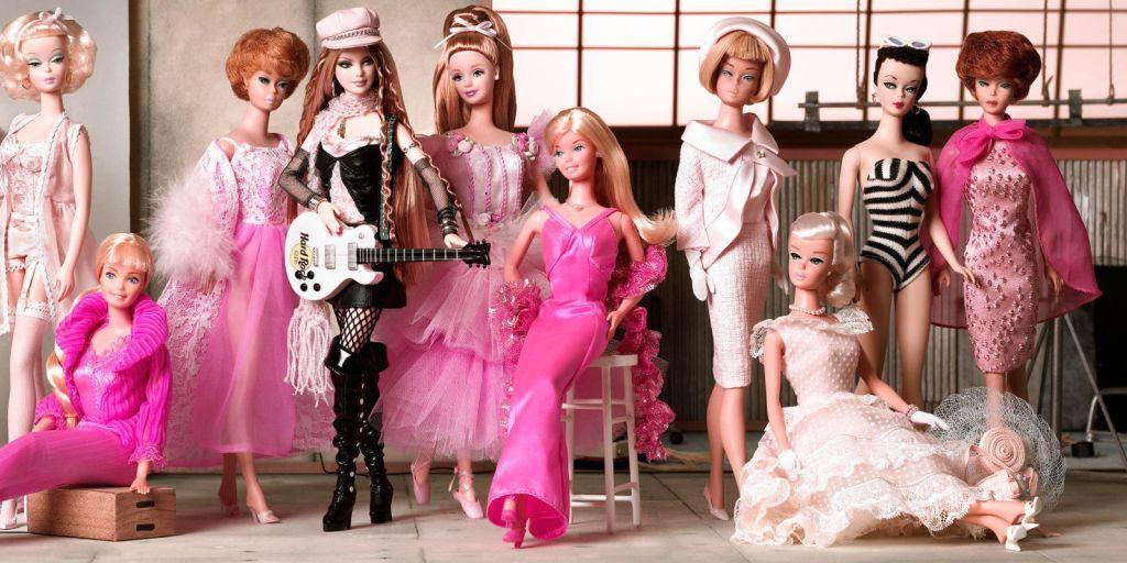 barbie the icon 2