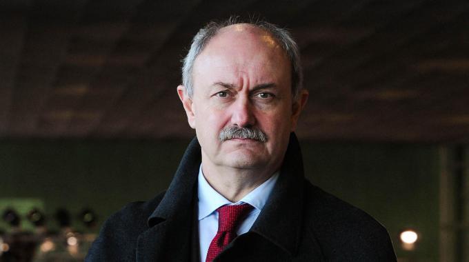 Marco Rettighieri, direttore generale di Atac. Fonte: ecodallecitta.it