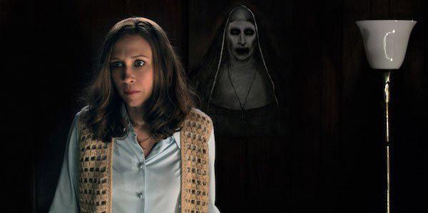 The Conjuring 2 - Il caso Enfield Vera Farmiga