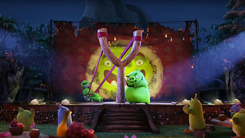 angry birds il film 1