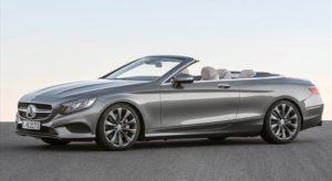 Mercedes-SCabrio