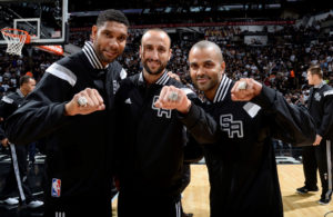 Foto di Clarke-Evans NBAE via Getty Images