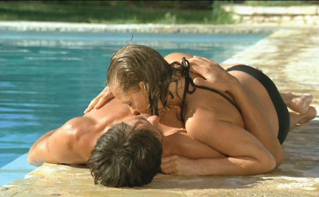 Film legati all'estate - La piscina film