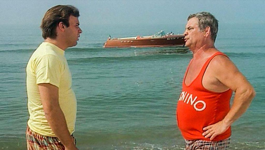 Film legati all'estate - Sapore di mare