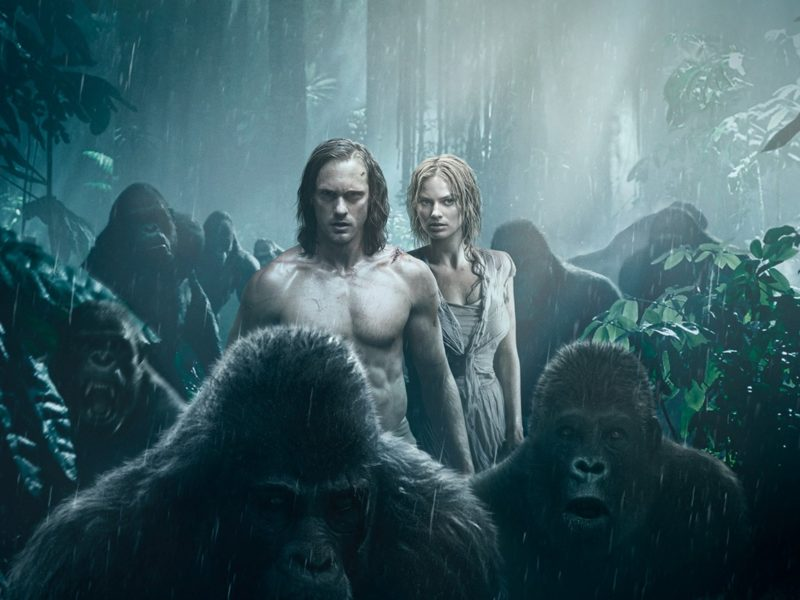 the-legend-of-tarzan-recensione