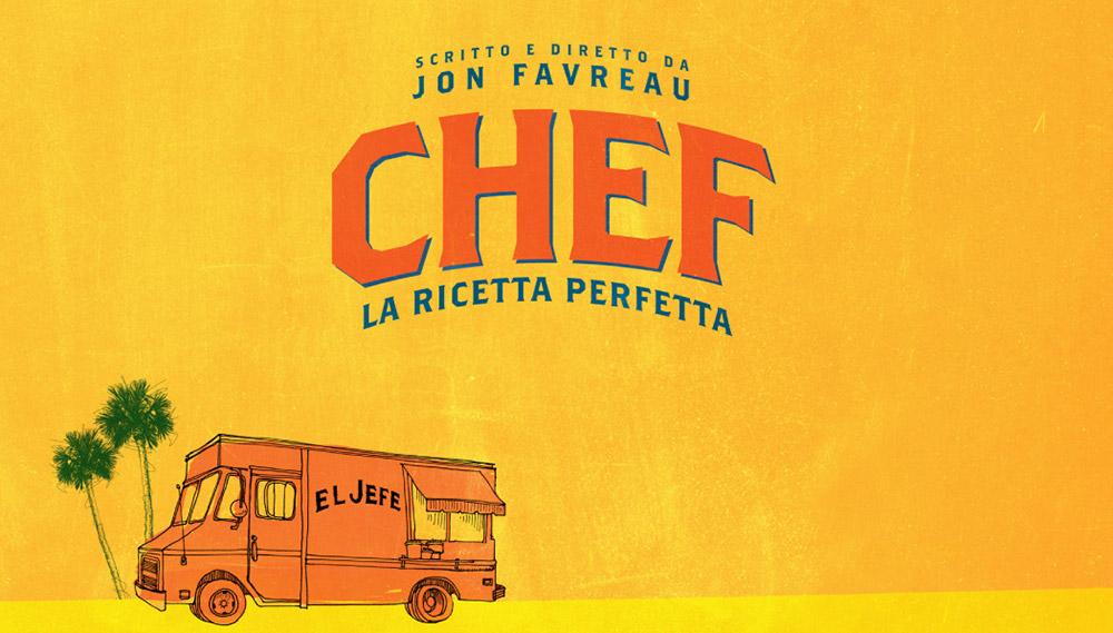 Chef - La ricetta perf...