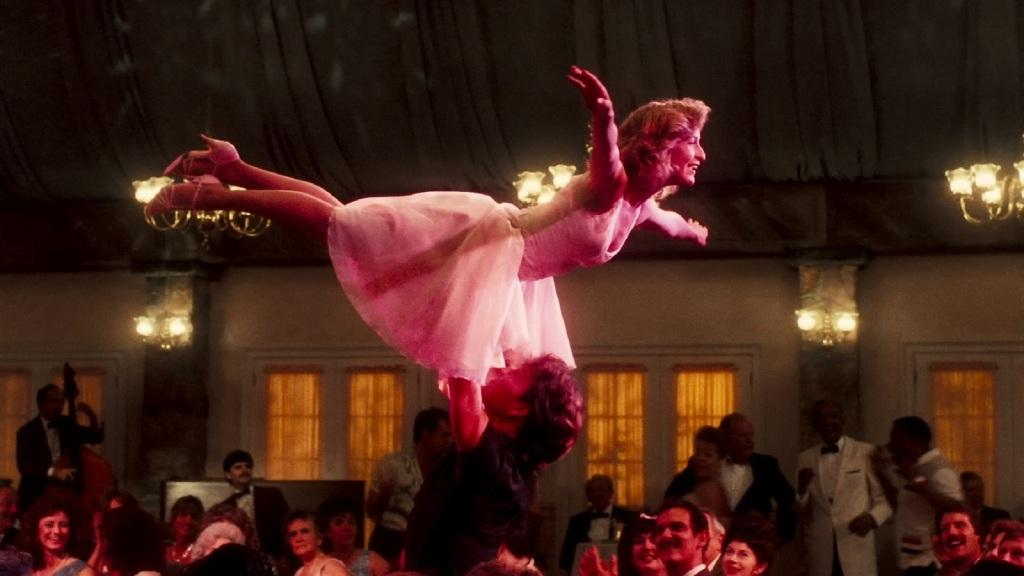 Film legati all'estate - dirty dancing