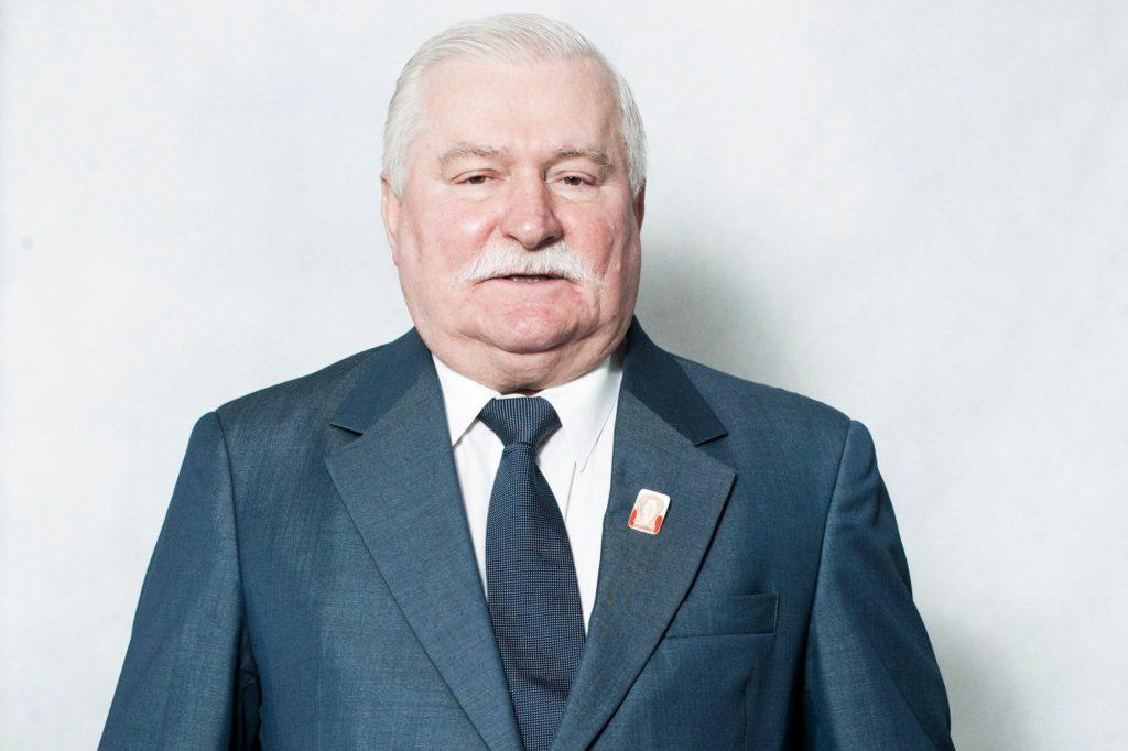Lech Walesa. Fonte: thedailybeast.com