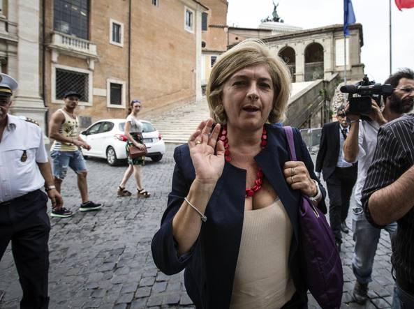 Paola Muraro, assessora alla Sostenibilità ambientale. Fonte: roma.corriere.it