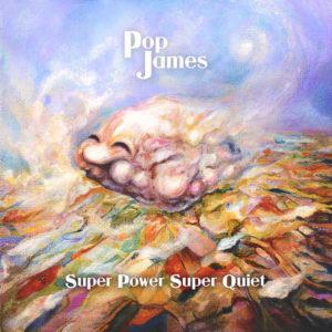 Pop James