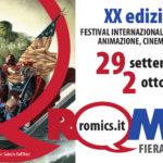 romics-ottobre-2016